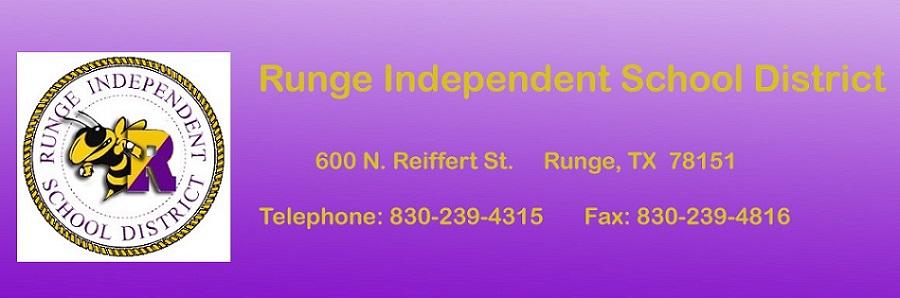 RUNGE ISD